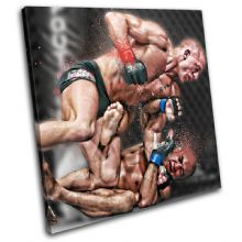 MMA George St-Pierre Penn Sports - 13-1903(00B)-SG11-LO